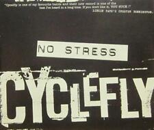 Cyclefly(CD Single)No Stress-VG