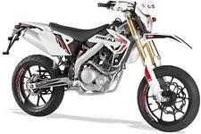 Rieju Marathon Pro 125cc SM Learner Legal Geared Motorcycle / Motorbike