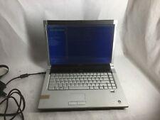 Dell XPS M1530 Intel Core 2 Duo 1.5GHz 1gb RAM Laptop Computer - CZ