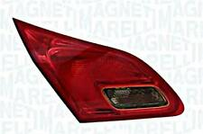 OPEL Astra J Hatchback 2009-2012 Inner Tail Light Rear Lamp RIGHT OEM 1222165