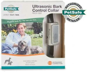 PetSafe Ultrasonic Bark Control Collar **FREE SHIPPING**