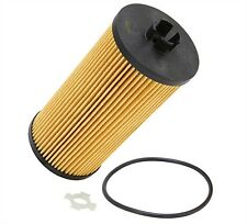 Performance K&N Filters PS-7009 High Flow Oil Filter For Sale