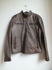 *** MATCHLESS OSBOURNE ATOMIC JACKET, Size XL (1), SRP £1,150, Very Rare ***