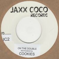 Cookies On The Double Jaxx Coco  Soul Northern Motown