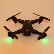 Mini Drone Selfie RC pieghevole a tasca controllato con il modello UAV Wifi FPV-