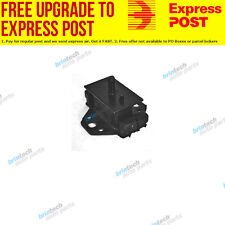 1990 for daihatsu rocky 2 0 litre 3yc auto & manual front left hand engine  mount