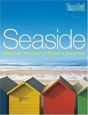 Time Out Seaside: Discover Britain's Coastal Treasures (Time Out-ExLibrary