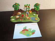 Playmobil 4450 osterhasenwerkstatt con accesorios