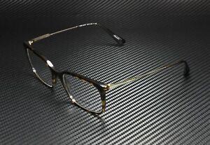PRADA PR 16UV 2AU1O1 Conceptual Havana Demo Lens 53 mm Men's Eyeglasses