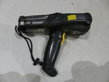SYMBOL HANDHELD WIRELESS BARCODE SCANNER W/ BATTERY MC92N0-GA0SXERA5WR