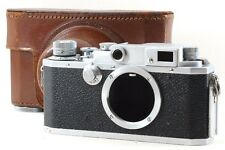 *Exc+* Canon 4sb Ivsb rangefinder Leica Ltm39 Camera w/Case from Japan