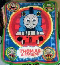 Thomas & Friends Children's Throw Blanket