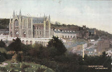 The Cathedral, QUEENSTOWN / Cobh, County Cork
