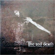 The Red Death-External Frame of Reference CD