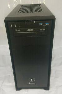 Digital Storm Gaming PC - i5 4670K, LGA1150/ 16GB DDR3 RAM, 1TB HD