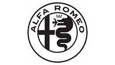 10cm-AUFKLEBER-STICKER-DECAL Alfa-Romeo AD18 UV&Waschanlagenfest Auto Tuning