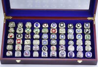 ALL Championship rings MLB (1903-2019 years) 130+ rings.