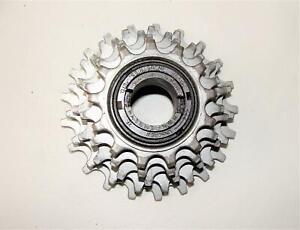 ~ Vintage Suntour New Winner 5 Speed Freewheel 13-21 Cogs - VGC ~