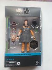 Star Wars Black Series Cal Kestis Gamestop Jedi Fallen Order Deluxe NEW
