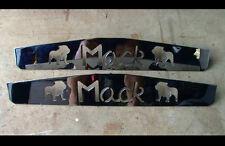 Mack Dog Mud Flap Weights