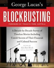 George Lucas's Blockbusting: A Decade-by-Decade Survey Of Movies-Free Shipping