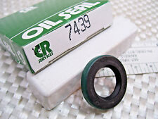 CR: Oil Seal, Single  P#  7439,   /  {7488}
