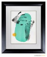 Joan MIRO Color ORIGINAL Lithograph LIMITED Edition 1956 +Custom FRAMING 22x25in