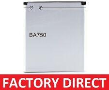 Replacement BA750 BA-750 Battery Sony Ericsson Xperia Arc X12 LT15i Arc S LT18i