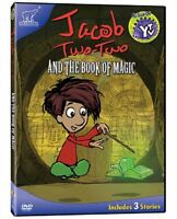 Jacob Two Two and the Book of Magic (DVD, 2006)
