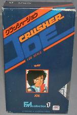 CRUSHER : Joe Crusher 1/20 Die Cast Figurine Model Kit