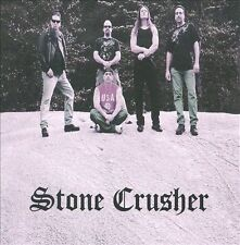 Stone Crusher by Stone Crusher (CD Single-2010) NEW-Free Shipping