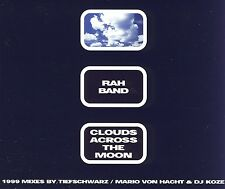 RAH BAND - Clouds across the moon Remixes 99'