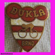 BG3763 - INSIGNE VELO CLUB DUKLA BRNO