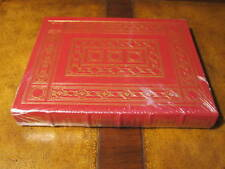 Easton Press GREAT GATSBY Fitzgerald SEALED