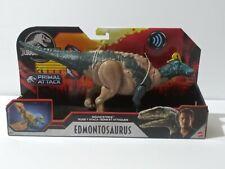 Mattel Jurassic World Sound Strike EDMONTOSAURUS