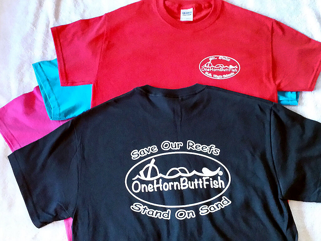 OneHornButtFish