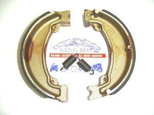 GANASCE FRENO POSTERIORE POSTERIORI PER HONDA XL RM/LM 600 1985 1986 1987