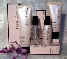 Mary Kay TimeWise CHOICE: Ensemble Miracle, Nettoyant, Hydratant, Solution...