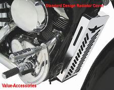 Honda 750 Ace / Spirit 750 D Radiator Cover (Standard Design) #01-281