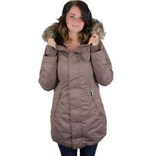Manteaux et vestes parkas polyester taille S pour femme