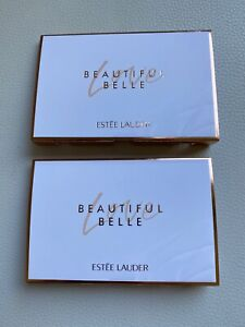 Estée Lauder Beautiful Belle Eau De Perfume Spray 1.5ml X2