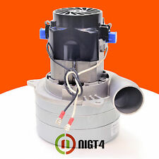 ALLEGRO CENTRAL VACUUMS MA6765A Central Vacuum Motor - BEAM- 116765 Ametek Lamb