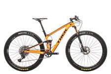 """Trek Top Fuel 9.9 Race Shop Limited Mountain Bike - 2018, 17.5"""""""