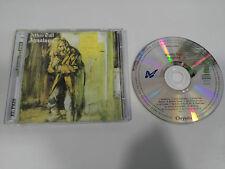 JETHRO TULL CD D'AQUALUNG 2003 CHRYSALIDE EMI ESPAGNOL EDITION