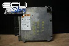ECU / CENTRALITA MOTOR 8981520890 - ISUZU D-MAX