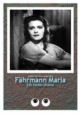 "Frank Wysbar ""Fährmann Maria"" Sybille Schmitz"