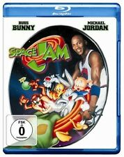 Blu-ray * Space Jam * NEU OVP * Michael (Air) Jordan