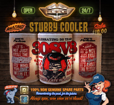 HOLDEN 308 50TH ANNIVERSARY STUBBY COOLER FROM HOUSE OF MUSCLE