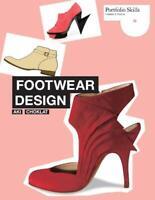 Footwear Design (Portfolio Skills), Choklat, Aki, New,