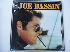 Joe Dassin – Le Chemin De Papa - CBS S63648 - France 1969 LP
